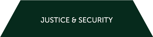 Icon for the Justice and Security cluster